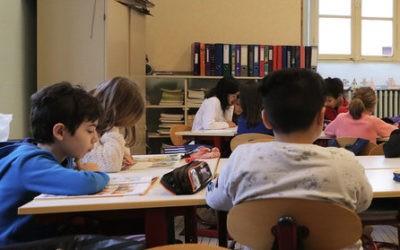 EPV lance son nouveau programme d'éducation à l'environnement auprès du jeune public