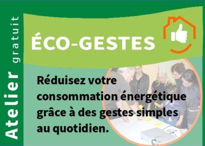 Eco-gestes