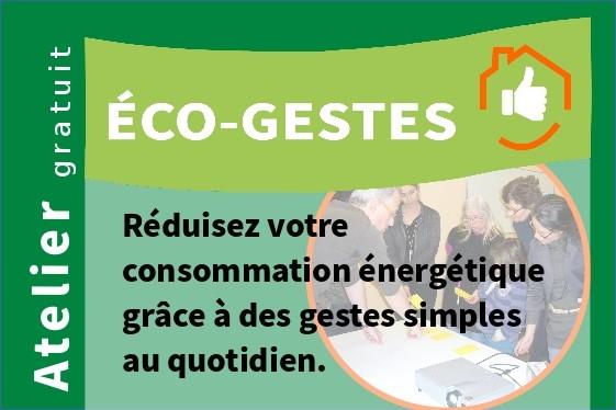 24/01 : animation éco-gestes avec l'association «La P'tite idée» à Sévérac