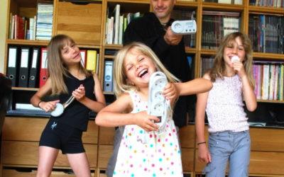 Défi Familles à énergie positive : derniers jours pour s'inscrire au «Déclics» !